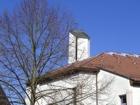 Die Kirche Zum Guten Hirten in Köngen